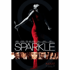 Sparkle Movie Poster 24inx36in