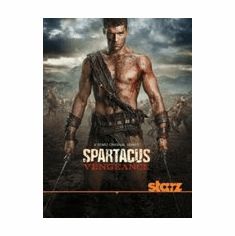 Spartacus Blood And Sand Mini poster 11inx17in
