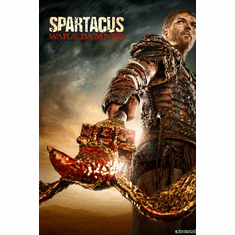 Spartacus Blood And Sand Mini Poster 11X17