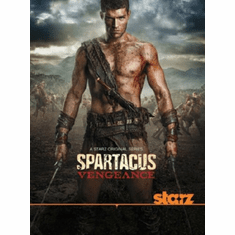 Spartacus Blood And Sand Poster 24inx36in