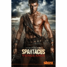 Spartacus Vengeance Mini Poster 11inx17in