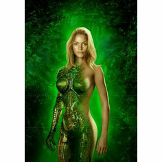 Species Movie Poster 24in x36 in