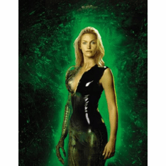 Species Movie Poster 24inx36in