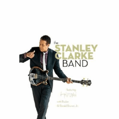 Stanley Clarke Band The Poster 24inx36in