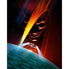 Star Trek Insurrection Movie Poster 24inx36in