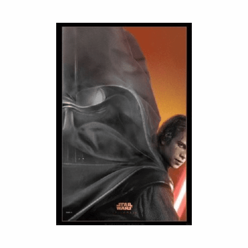 Star Wars Sith Mini Movie Poster 11x17