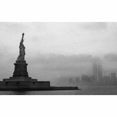 Statue Of Liberty 8x10 photo Master Print