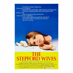 Stepford Wives Movie Poster 24inx36in