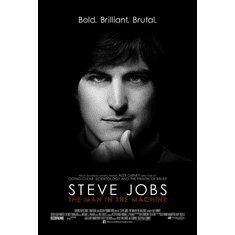 Steve Jobs Movie Poster 24in x36in