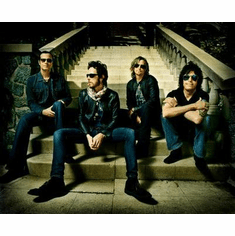 Stone Temple Pilots Poster 24in x36 in