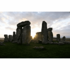 Stonehenge 8x10 photo Master Print