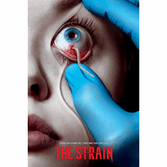 Strain The poster 24inx36in Poster