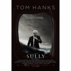 Sully Movie Poster 24x36