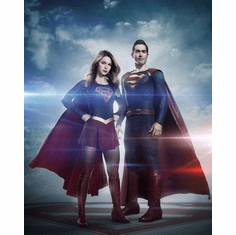 Supergirl Poster 24x36