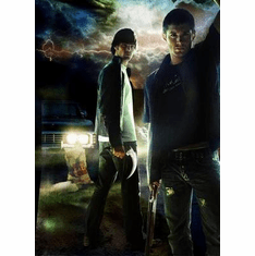 Supernatural Poster 24in x36 in
