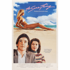 Sure Thing The Movie Poster 24x36