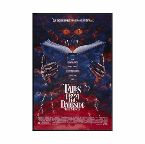 Tales From The Dark Side Movie Poster 24inx36in