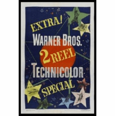 Technicolor Mini #01 Art 8x10 photo Master Print