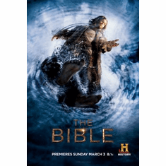 the bible 8x10 photo