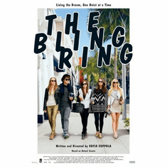 the bling ring 8x10 photo