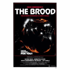 The Brood Movie 8x10 photo Master Print