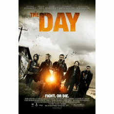 The Day Movie Poster 24inx36in