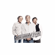 The Grand Tour Poster 24x36