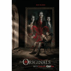 The Originals Poster 24inx36in Poster