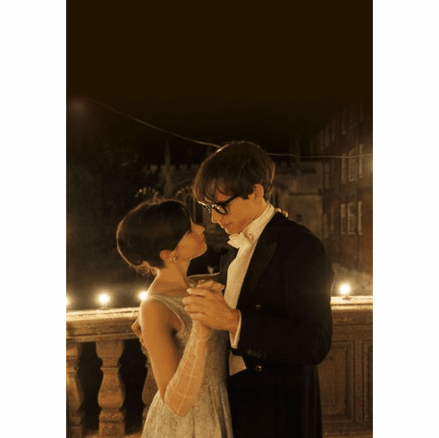 Theory Of Everything Movie Poster 24in x36in