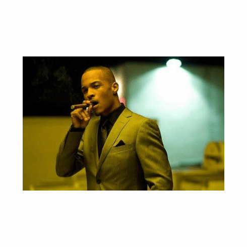 Ti T.I. Poster 24in x36 in