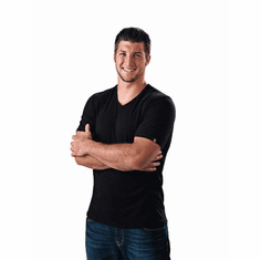 Tim Tebow Poster 24x36