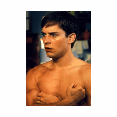 Tobey Maguire Poster 24inx36in