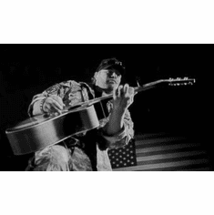 """Toby Keith Black and White Poster 24""""x36"""""""