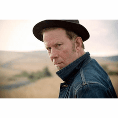 Tom Waits Poster 24inx36in