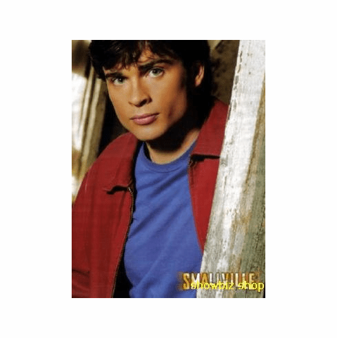 Tom Welling Close Up 8x10 photo Master Print