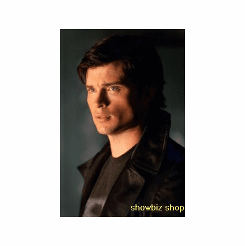 Tom Welling Poster Clark Kent 24inx36in