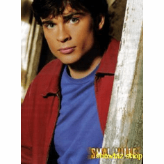 Tom Welling Poster Close Up 24inx36in