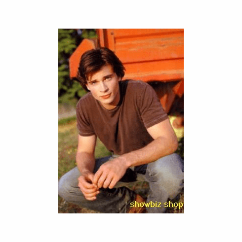 Tom Welling Poster Smallville 24inx36in