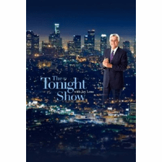 Tonight Show Jay Leno 8x10 photo master print