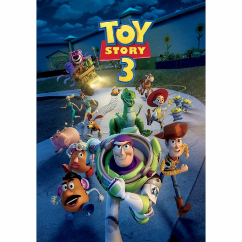 Toy Story 3 Movie Poster 24inx36in