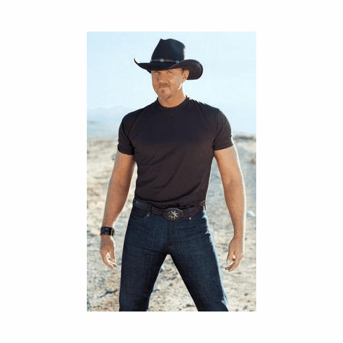 Trace Adkins Poster Jeans 24in x36 in