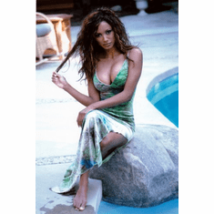 Traci Bingham Poster 24inx36in Poster