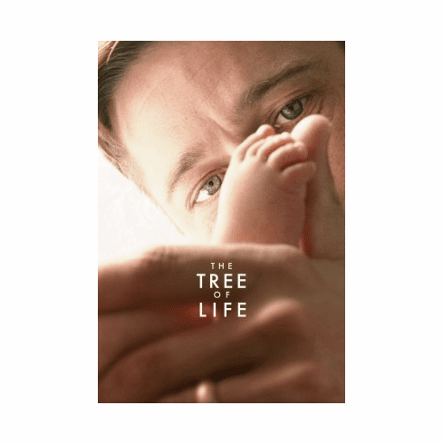 Tree Of Life Movie Poster 24x36