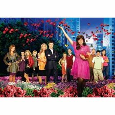 ugly betty Mini Poster 11inx17in poster