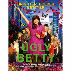 Ugly Betty Poster 11x17 Mini Poster