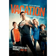 Vacation Movie Poster 24in x36in