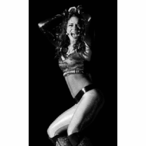 "Vanessa Hudgens Black and White Poster 24""x36"""
