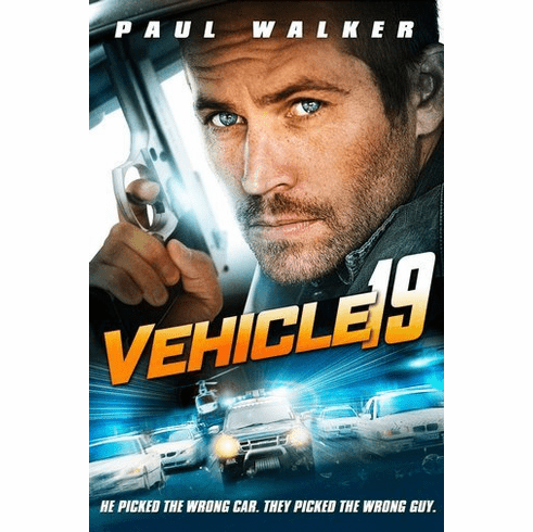 Vehicle 19 Poster 11Inx17In Mini Poster