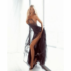 Victoria Silvstedt Poster 24in x36 in
