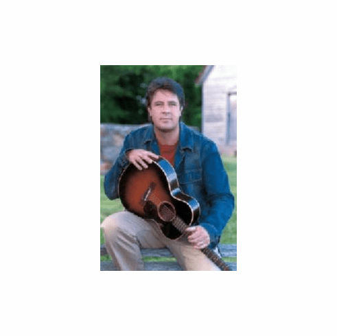Vince Gill Poster 11x17 Mini Poster